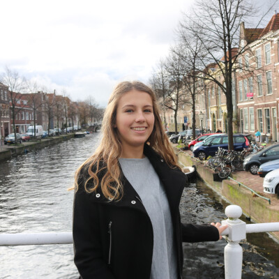 Bonita zoekt een Kamer / Huurwoning / Studio / Appartement in Leiden