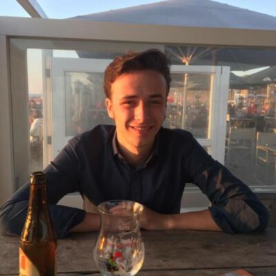 Aidan zoekt een Kamer in Leiden