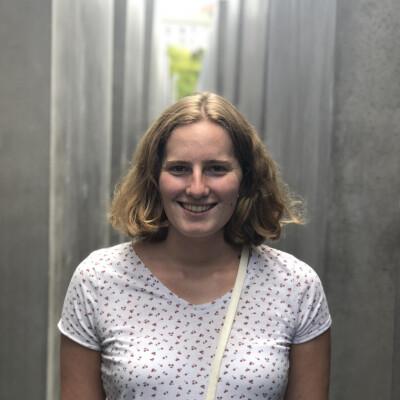 Evelien zoekt een Studio / Appartement in Leiden