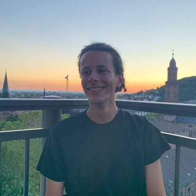 Moritz zoekt een Kamer / Huurwoning / Studio in Leiden