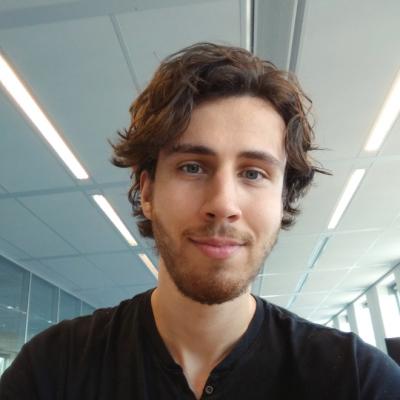 Renato zoekt een Appartement / Huurwoning / Kamer / Studio in Leiden