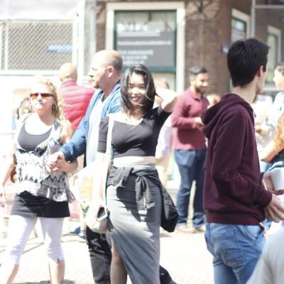 XiaoJun zoekt een Huurwoning in Leiden