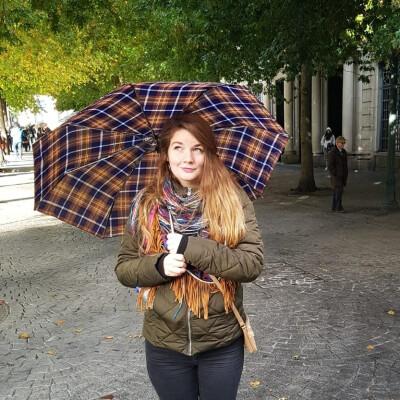 Lida zoekt een Huurwoning / Studio in Leiden