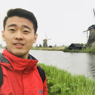 Jeffrey zoekt een Studio in Leiden