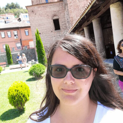 Magdalena zoekt een Kamer in Leiden